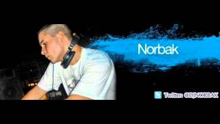DJ NORBAK - Breaks For All (07.03.2011)