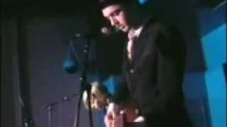Pete Doherty - Tomblands - Live In wolverhampton