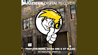 So Amazing (GT Slaag Extended Mix)