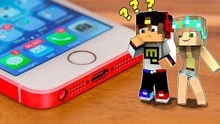 Как Выжить Нуб и Про в деревне Майнкрафт выживание моды нубик видео игра мультик для детей Minecraft