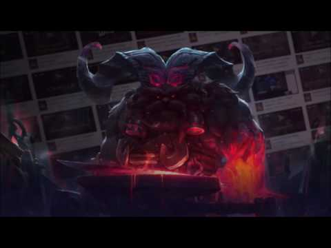Ornn Teaser Theme Song (League of Legends)