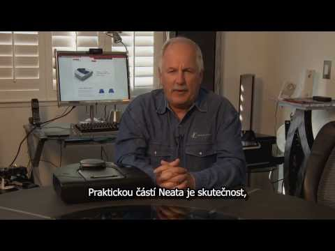 Neato vs Roomba - Rob Enderle prohlašuje, Neato je nejlepší robotický vysavač!