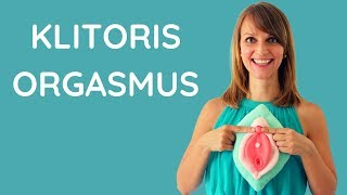 Klitoris Orgasmus ✨ So stimulierst du deine Klitoris