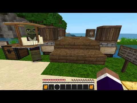 Let's Adventure Minecraft: Jak And Daxter RELOADED #001 [HD+] [Deutsch]
