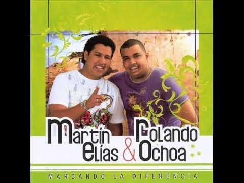 Solo-Martin Elias & Rolando Ochoa