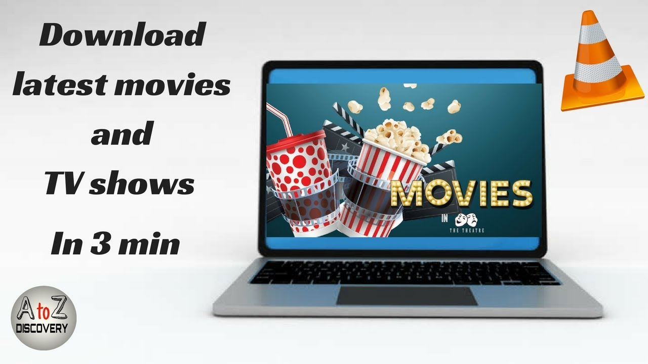 how to download in laptop movies
