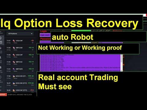 Trading platforms like iq option