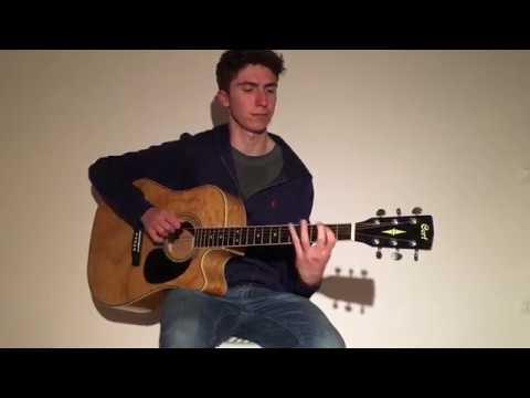 smooth jazz acoustic guitar improvisation youtube. Black Bedroom Furniture Sets. Home Design Ideas