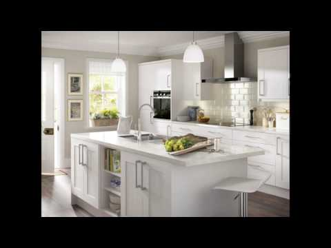 B and q kitchen design visit