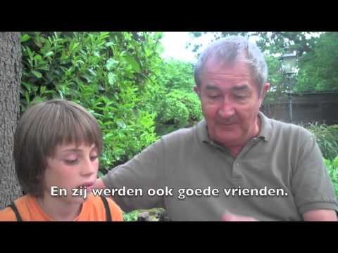 John Flanagan Interview by Ruben (2012)
