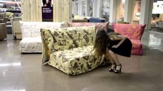 БЛЮЗ - диван-кровать с механизмом раскладывания