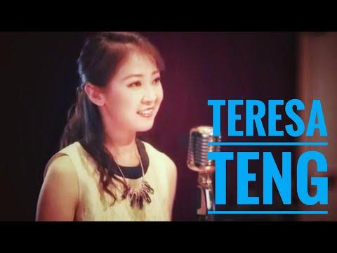 Teresa Teng, Yue liang dai biao wo de xin
