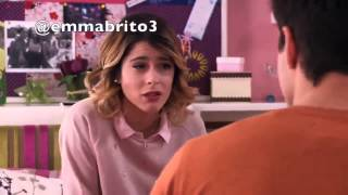 Violetta 3 - Violetta le dice a Alex sus sospechas de Gery (03x47)