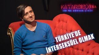 KATARSİS X-TRA: Türkiye'de İnterseksüel (Çift Cinsiyetli) Olmak - Meriç Özdemir