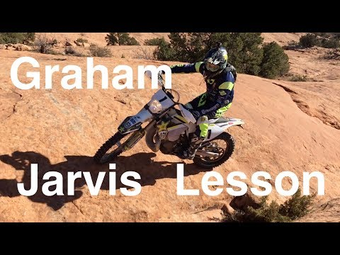 More Crack Tips With Graham Jarvis