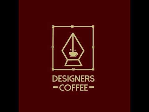 Designers - Coffee  Logo animation