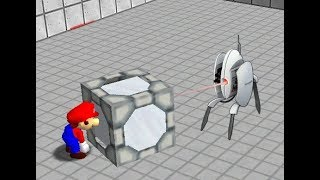 Portal Mario 64 Release & Walkthrough Guide