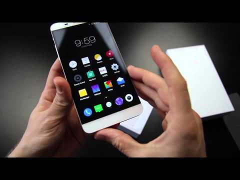 LETV LE1 4G LTE Smartphone MTK6795 2.0GHz Octa Core