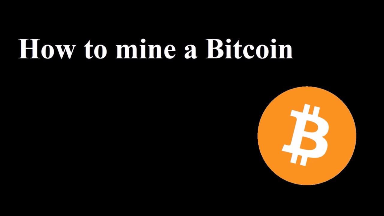 Tutorial minerando bitcoins worth marc bettinger francois mathy jr