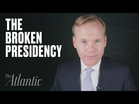 The Presidency The Hardest Job In The World The Atlantic