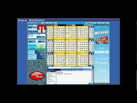 buy bingo online