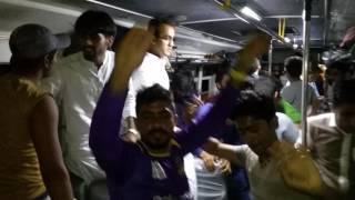 Mengal dance with chemist shan dream world karachi chemistry batch 2k15