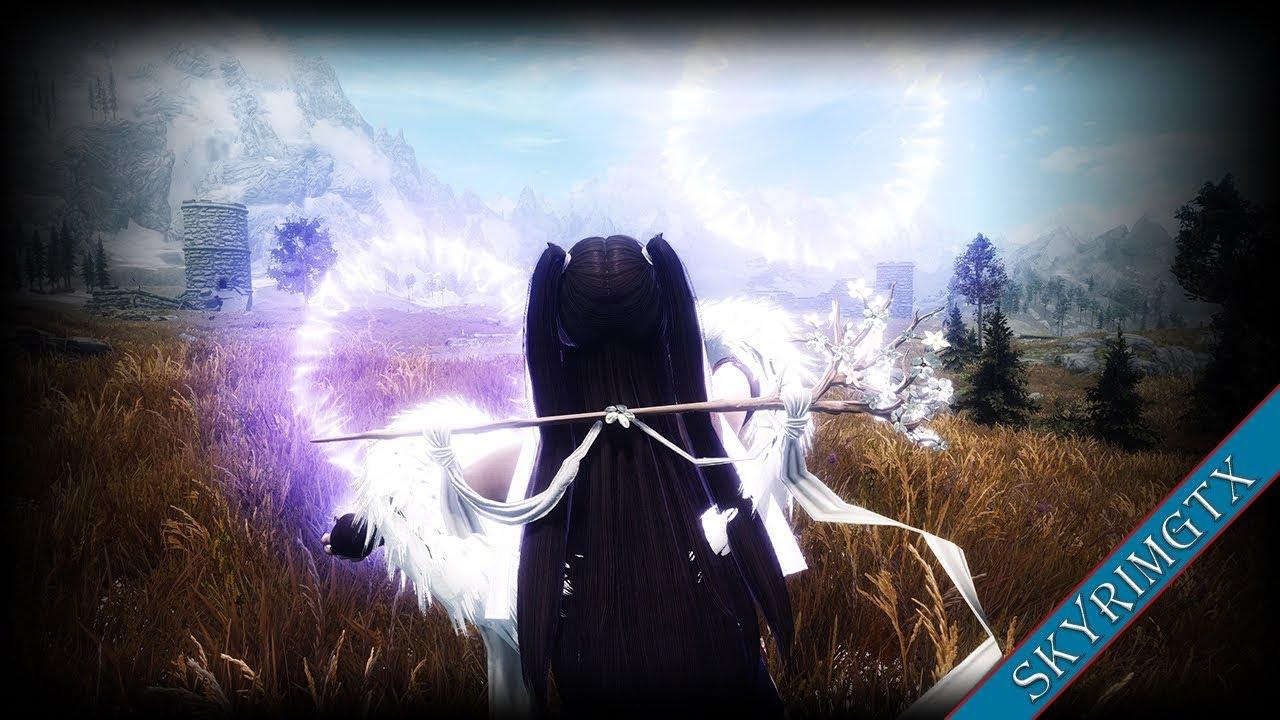 Skyrim: Apocalypse - Magic of Skyrim