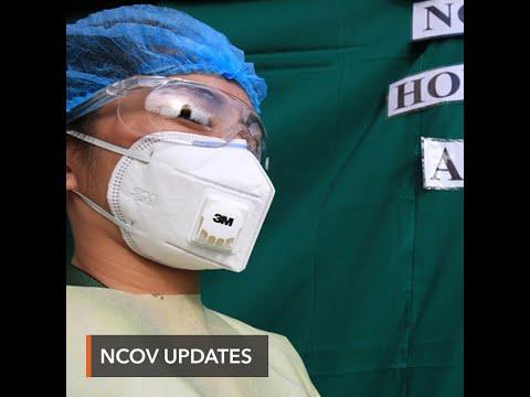 China virus crisis deepens as whistleblower doctor dies
