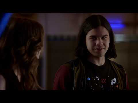 The Flash Season 1 Episode 21 (Grodd Lives) In Hindi