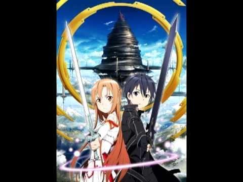 Sword Art Online - Ost