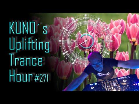 ♫ KUNO´s Uplifting Trance Hour 271 (February 2020) I Amazing Uplifting Trance Mix