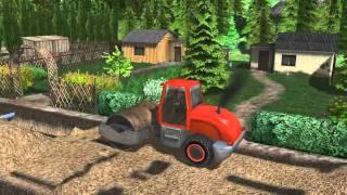 Repeat youtube video Bagger-Simulator 2011