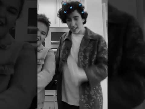 Lucero Mijares baila reggaetón con su amigo