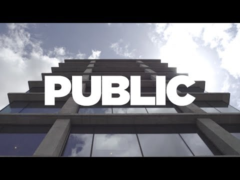 Welcome to PUBLIC