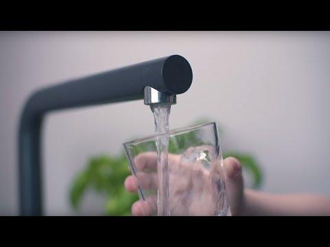 Unser Trinkwasser Wasser. Vom Regentropfen Bis Zum Wasserhahn.