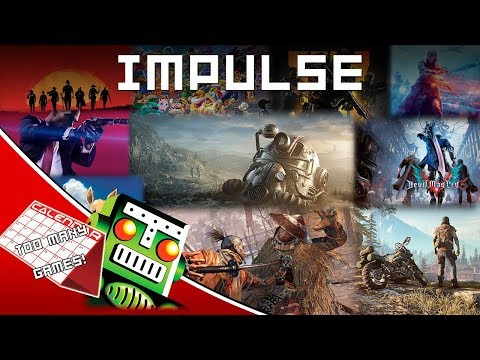 The next 6 months in video games are INSANE! - Impulse