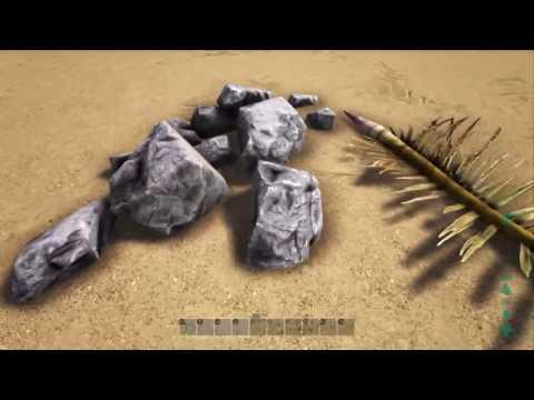 Ark survival evolved #1 learning the basics