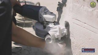 видео Железобетонные конструкции: описание, характеристики