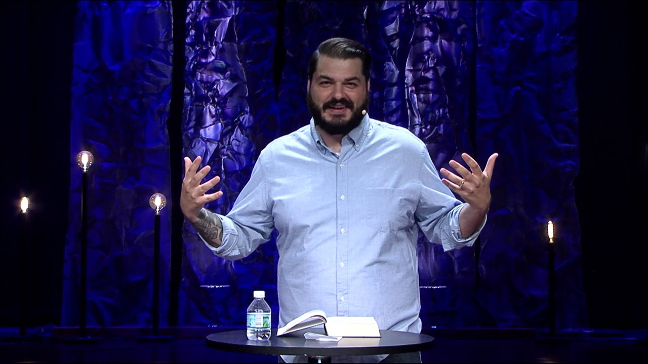 The Kingdom of Priests (06-14-20) Sermon