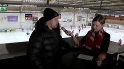 Pyry - Titaanit Playoffs Ennakkostudio 21.2.2018 Vieraana Riku Dufva
