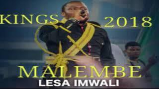LESA EMWALI - KINGS 2018 [Official Audio]LATEST ZambianMusic(ZedGospel2018)