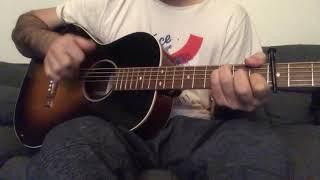 Come Undone (Duran Duran) - Acoustic Fingerstyle Guitar