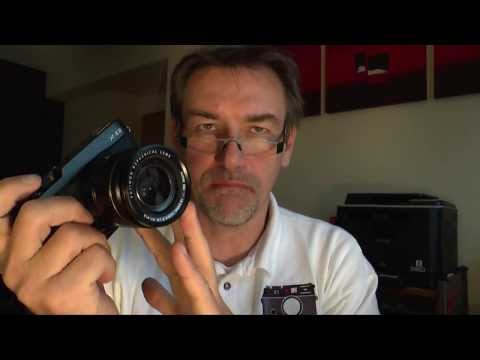 Fujifilm X-E2 - My Review (English Version)