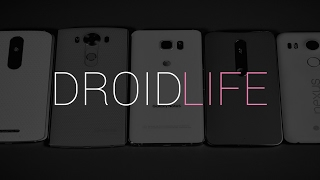 The Droid Life Show: Episode 137 - Android O!