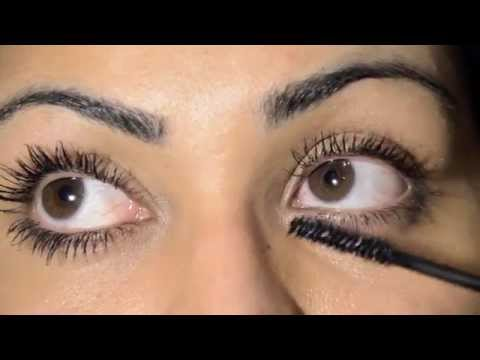 6d09890e28b How to Apply 3D Fiber Lashes | Mia Adora Beauty - YouTube
