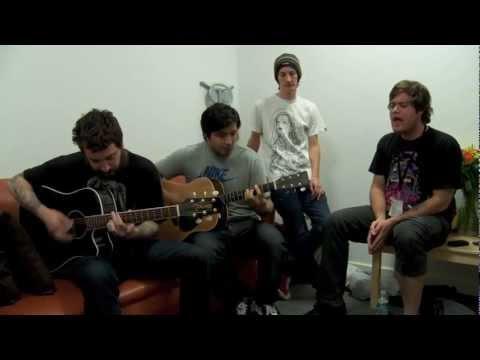 ATP! Acoustic Session: Set Your Goals -