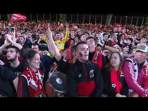 Coupe de France : Les Herbiers, ambiance de folie à La Beaujoire