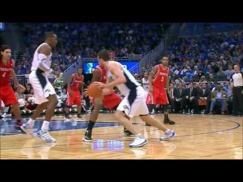 Hedo Turkoglu Highlights vs. Rockets 23 Points 10-13 fg 6 Rebound 4 Assists - 26 December 2011 (HD)