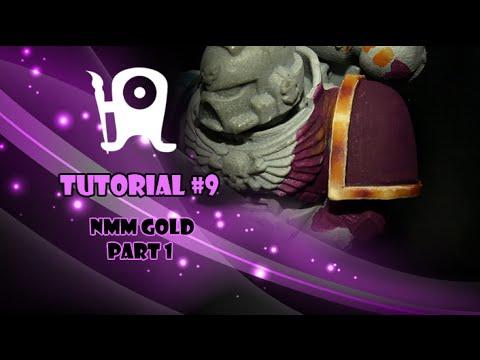 Tutorial #9 - NMM Gold Part 1 - NMM Dorado Parte 1