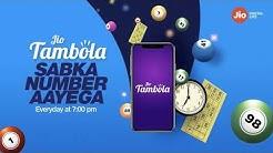 Play Jio Tambola
